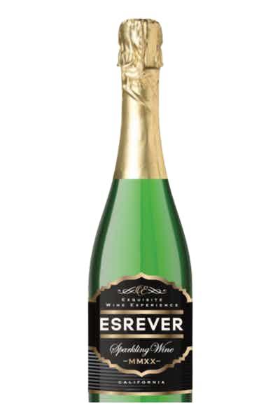 Esrever Sparkling Wine