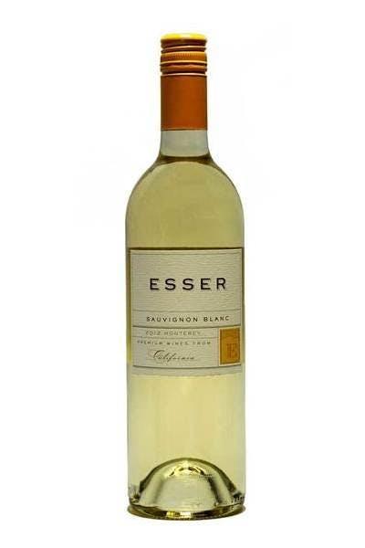 Esser Sauvignon Blanc 2012