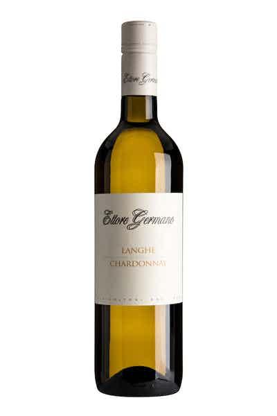 Ettore Germano Serralunga Langhe Chardonnay