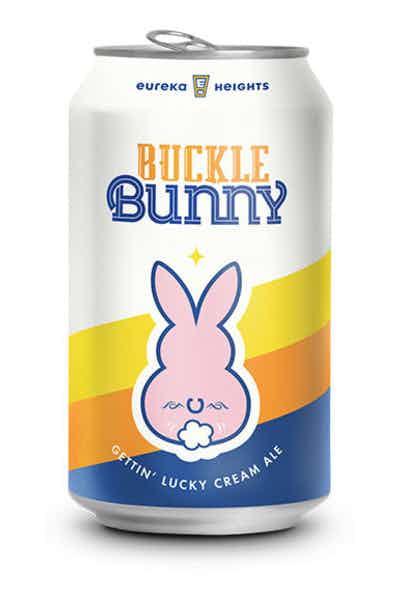 Eureka Heights Buckle Bunny Cream Ale