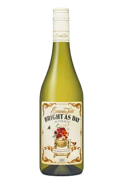 Evans & Tate Bright As Day Chardonnay