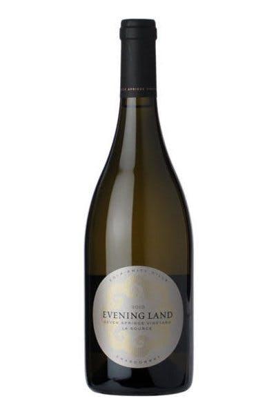 Evening Land Pinot Noir La Source