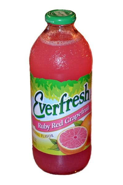 Everfresh Ruby Red Grapefruit