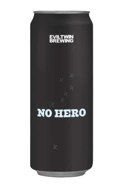 Evil Twin No Hero Oatmeal Stout