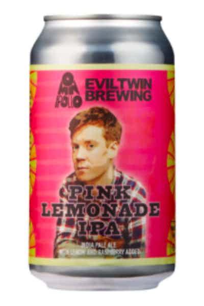 Evil Twin & Omnipollo Pink Lemonade IPA