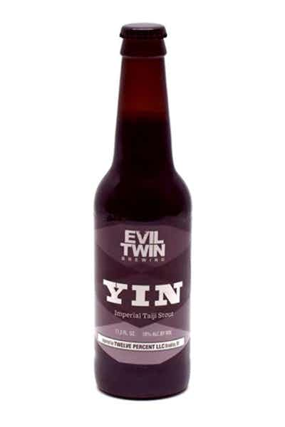 Evil Twin Yin