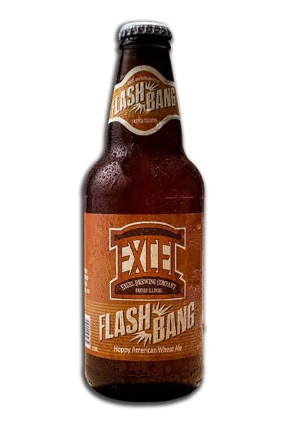 Excel Flash Bang Wheat Ale