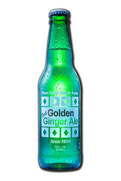 Excel Golden Ginger Ale
