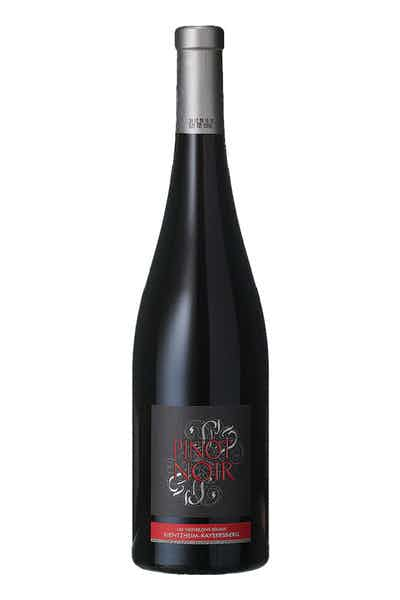 Exception Pinot Noir