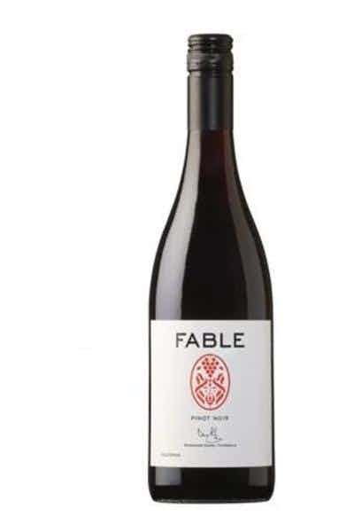 Fable Pinot Noir