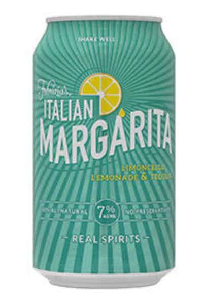 Fabrizia Italian Margarita