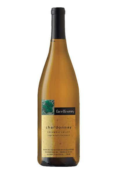 Facelli Chardonnay Sagemoor Vineyard Columbia Valley