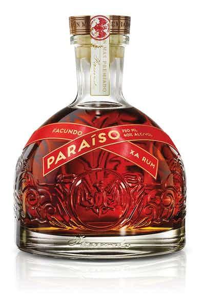 Facundo® Paraiso XA Premium Rum