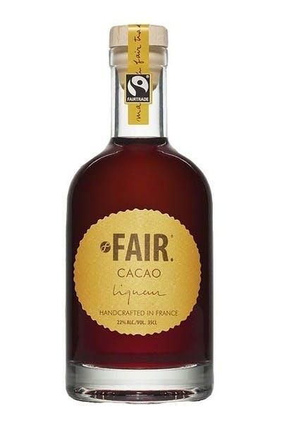 FAIR Cacao Liqueur