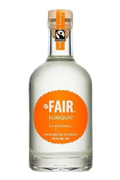FAIR Kumquat Liqueur