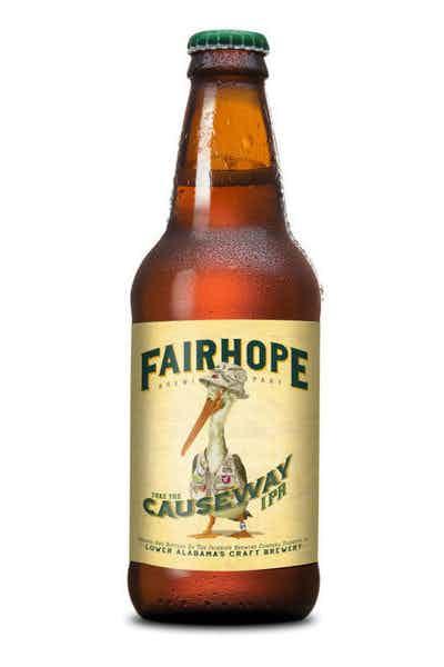 Fairhope Take the Causeaway IPA