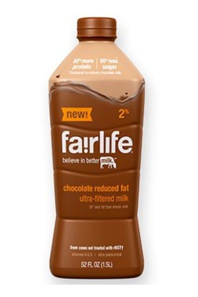 Fairlife Chocolate Milk 2%