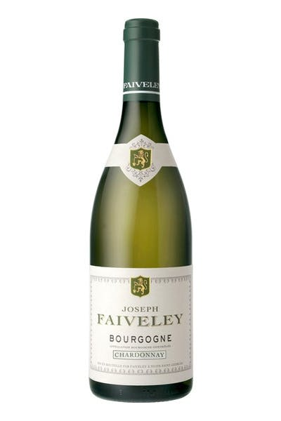 Faiveley Bourgogne Blanc