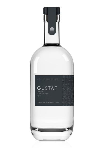 Far North Gustaf Gin