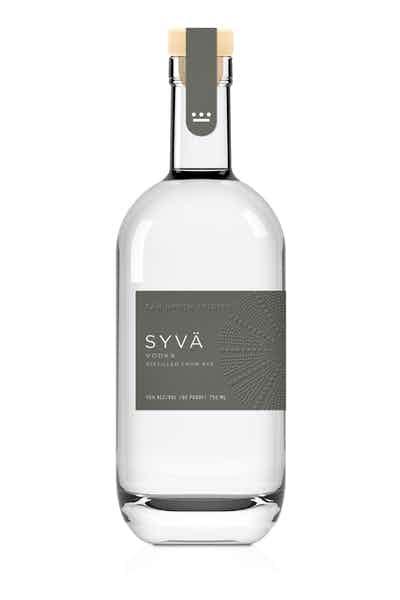 Far North Syva Vodka