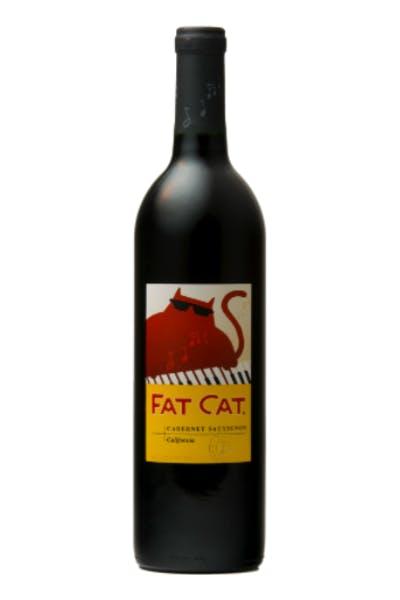 Fat Cat Cabernet Sauvignon