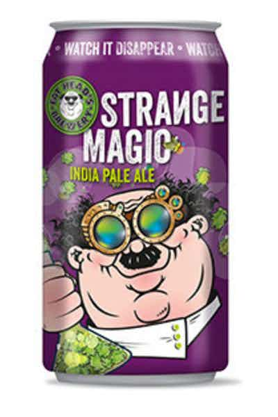 Fat Head's Strange Magic IPA