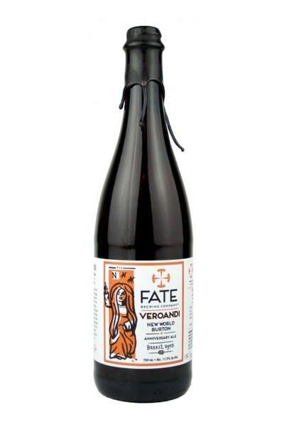 FATE Veroandi Barrel Aged Anniversary Ale