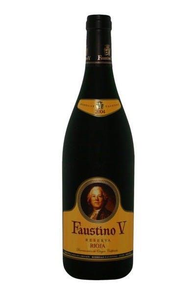 Faustino Rioja