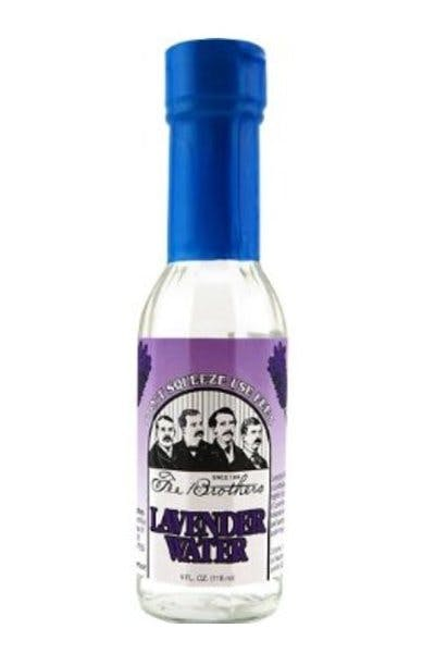 Fee Brothers Lavender Water