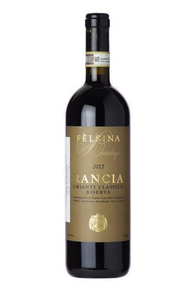 Felsina Rancia Chianti Classico Riserva 2012