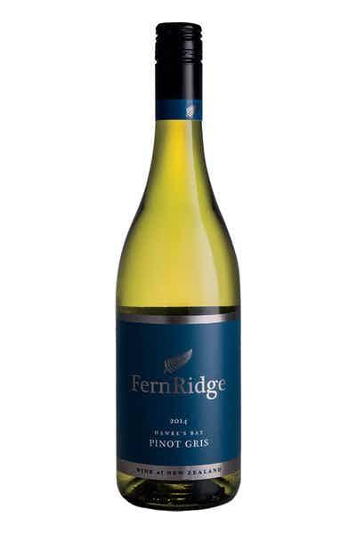 Fern Ridge Pinot Gris