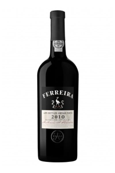 Ferreira Late Bottled Vintage Port 2010