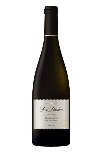 Fess Parker Ashleys Chardonnay