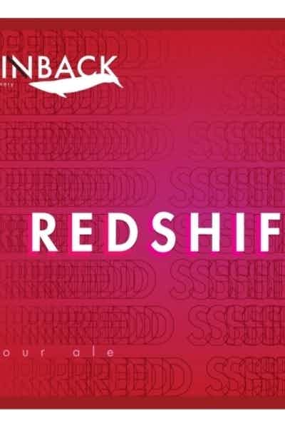 Finback Red Shift