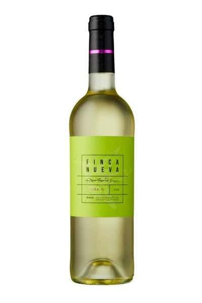 Finca Nueva Rioja Blanco