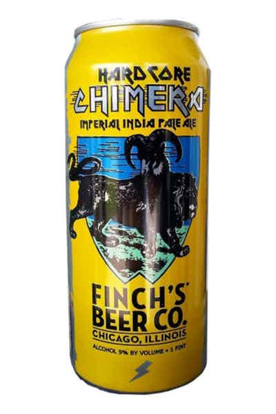 Finch's Hardcore Chimera
