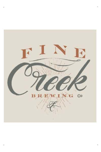 Fine Creek Whiskey Barrel Aged Imperial Peated Porter