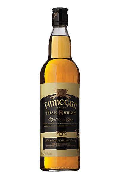 Finnegan 8 Yr Blended Whiskey