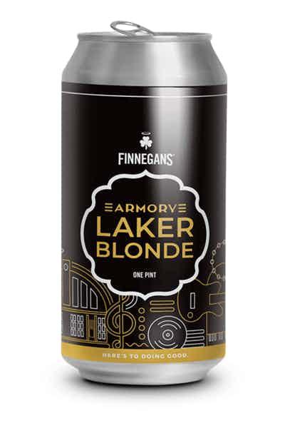 Finnegans Armor Laker Blonde
