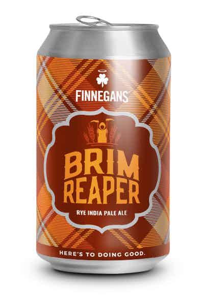 Finnegans Brim Reaper Rye IPA