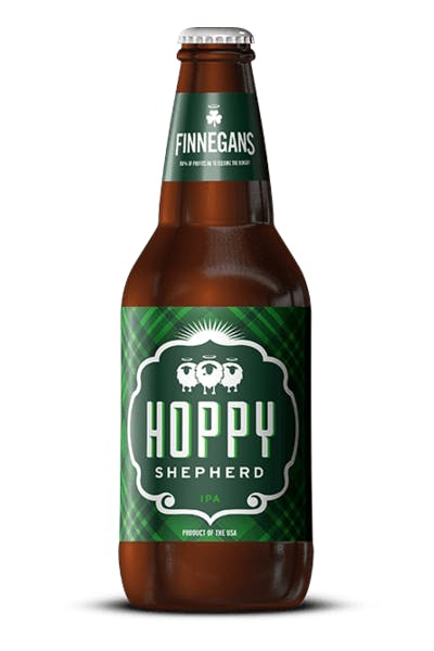 Finnegans Hoppy Shepherd Session Ale