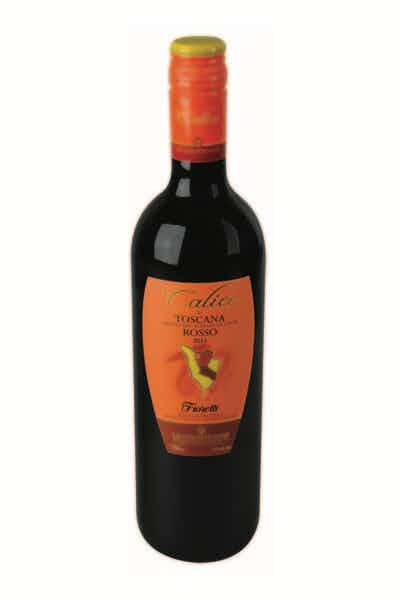 Fioretti Rosso Calice