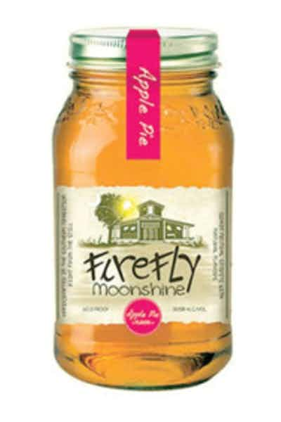 Firefly Apple Moonshine