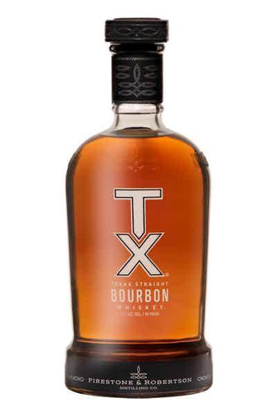 TX Straight Bourbon