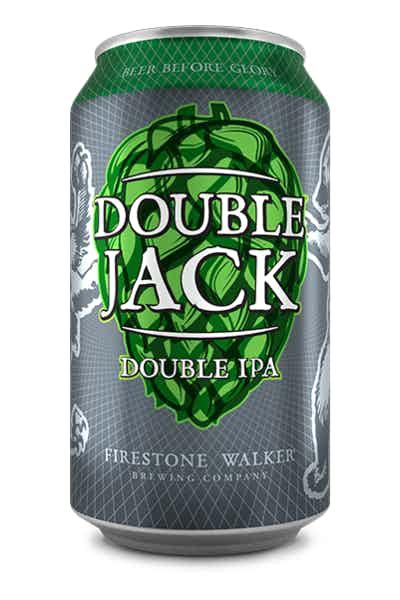Firestone Walker Double Jack IPA