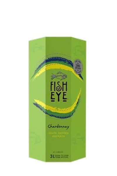 Fish Eye Chardonnay Box