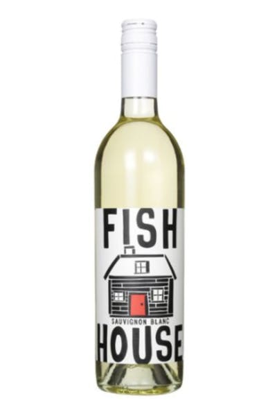 Fish House Sauvignon Blanc