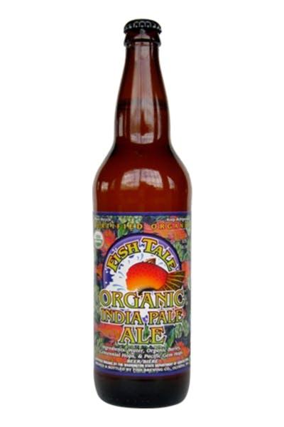 Fish Tale Organic Pale Ale