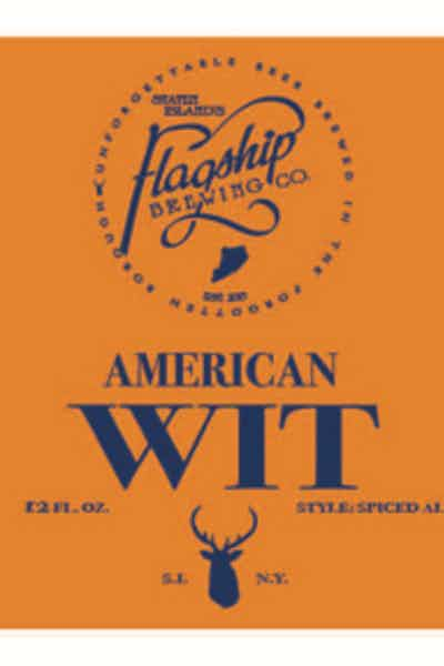 Flagship American Wit