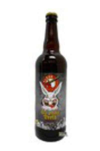 Flesk Brewing Co. Big Pointy Teeth Double IPA